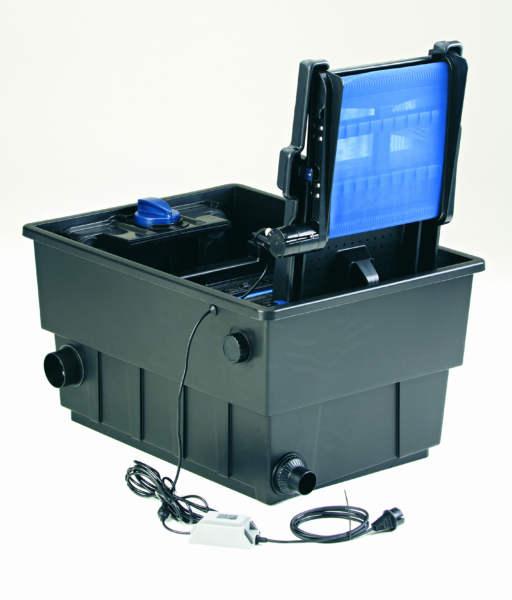 Oase Biotec 12 Screenmatic - průtokový filtr