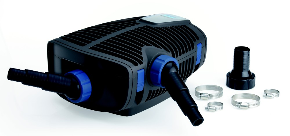 Oase Aquamax Eco Premium 8000 - novinka