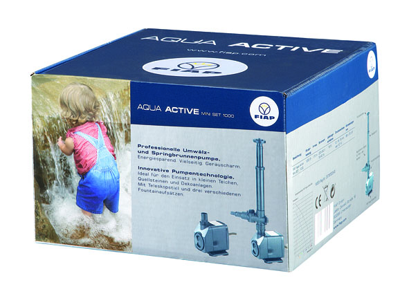 FIAP Aqua Active Mini Set 2000