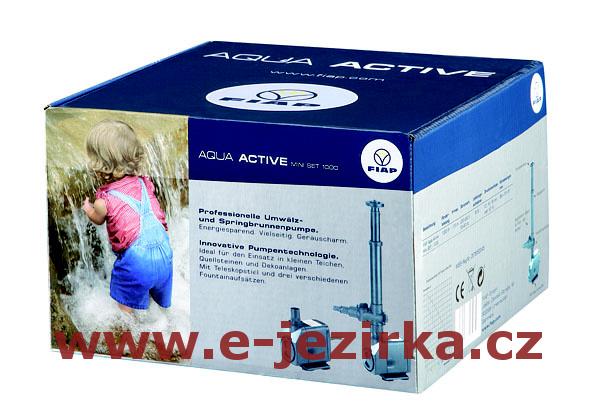 FIAP Aqua Active Mini Set 650