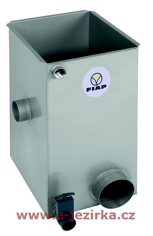 Filtrační modul FIAP Pump Active
