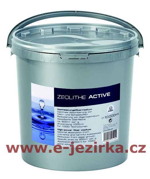 FIAP ZeoLithe Active 10.000 ml