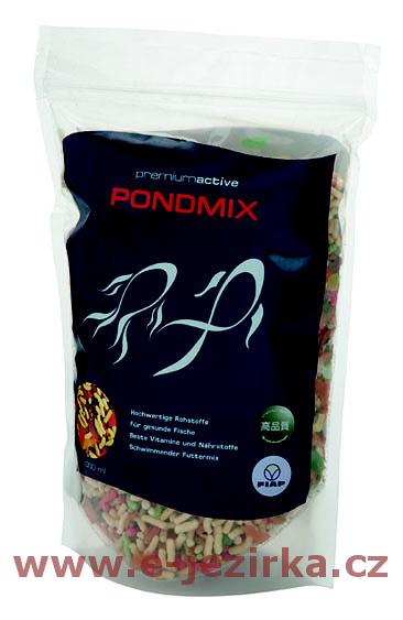 Krmení pro ryby FIAP premiumactive PONDMIX 3000 ml