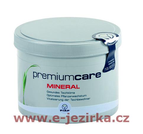 FIAP premiumcare MINERAL 500 ml