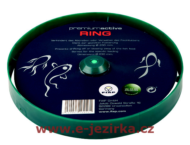 Krmítko FIAP premiumactive Ring