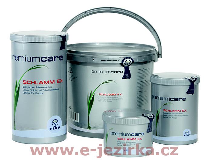 FIAP premiumcare SCHLAMM EX 2500 ml