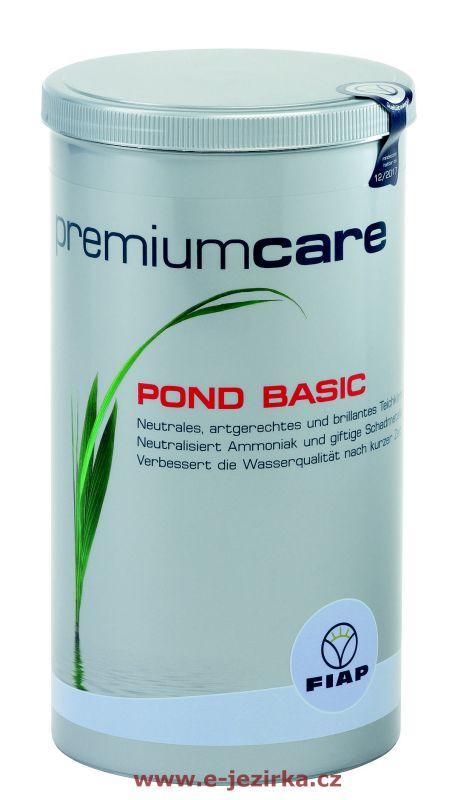 FIAP premiumcare POND BASIC 2500 ml