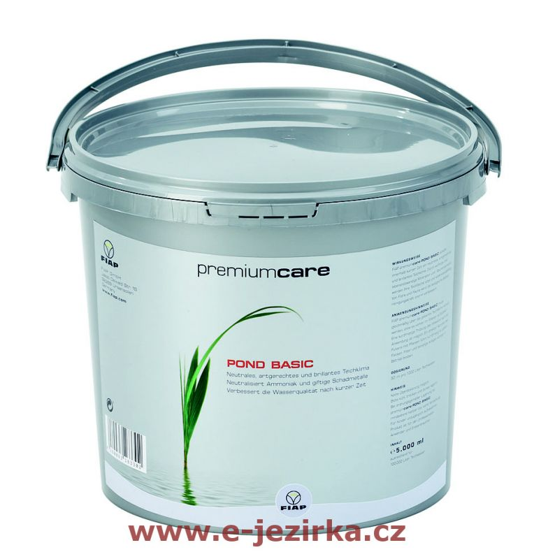 FIAP premiumcare POND BASIC 5000 ml