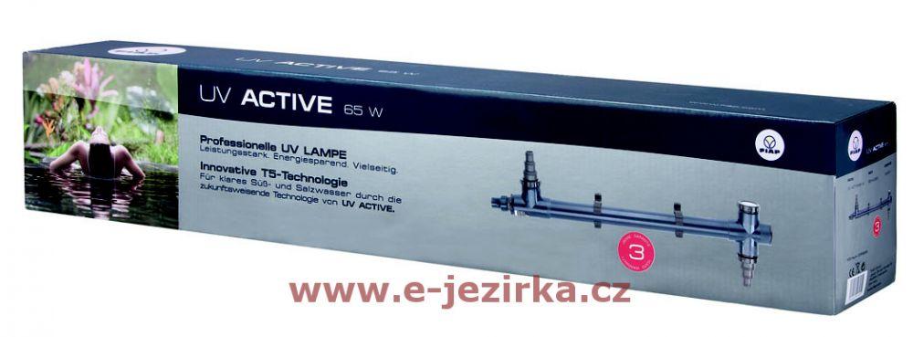 Jezírková UV lampa FIAP UV Active 65W