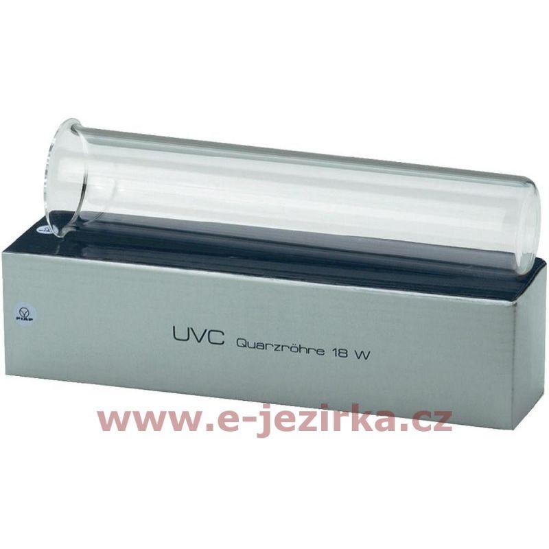 Náhradní křemíková trubice 18W k řadě FIAP UVC Active