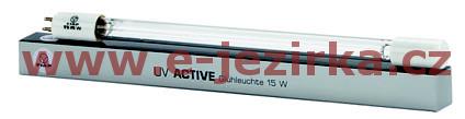 Náhradní UV zářivka 15W k řadě FIAP UV Active