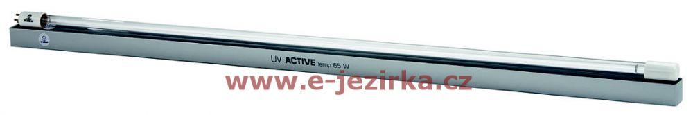 Náhradní UV zářivka 65W k řadě FIAP UV Active