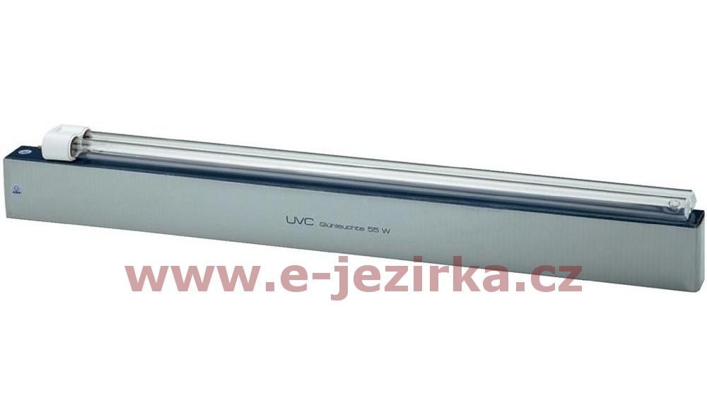 Náhradní UV zářivka 55W k řadě FIAP UVC Active