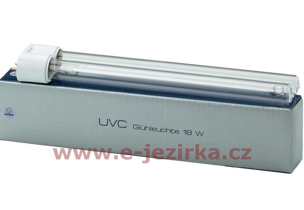Náhradní UV zářivka 18W k řadě FIAP UVC Active