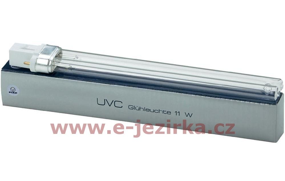 Náhradní UV zářivka 11W k řadě FIAP UVC Active