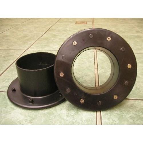 PVC příruba Tripond 63 mm
