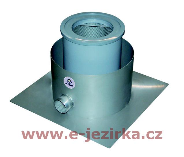 Skimmer FIAP UniSkim Active 18000