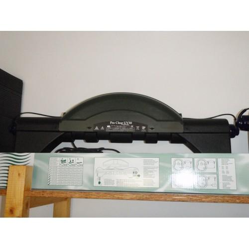 UV lampa TMC Pro-Clear 30W