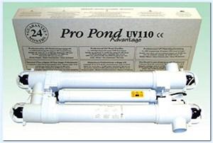 UV lampa TMC Pro-Clear 110W