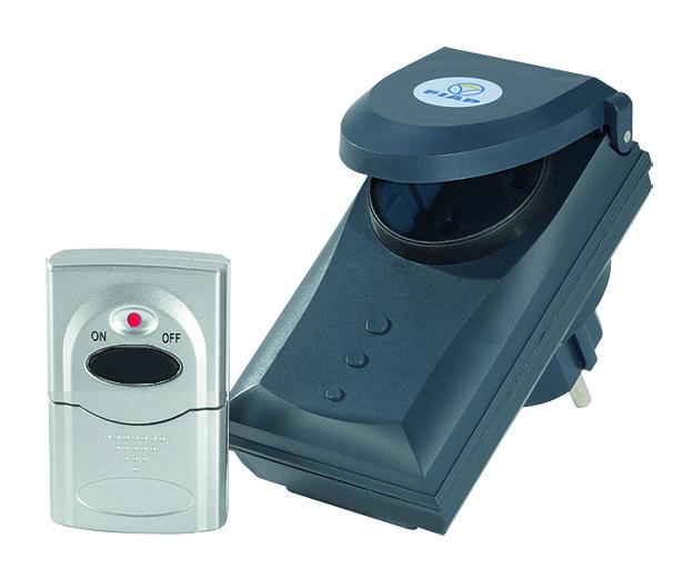 Dálkové ovládání FIAP Control Active Set