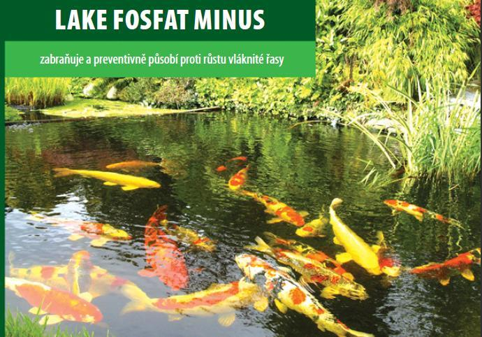 Lake Phospat Minus 1 kg