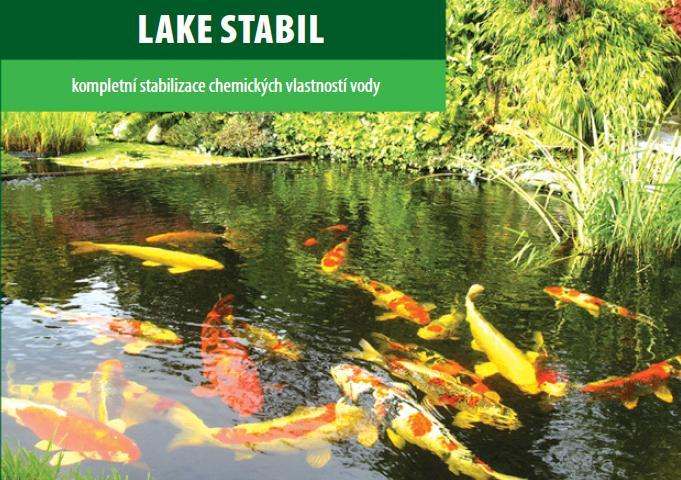 Lake Stabil 2,5 kg