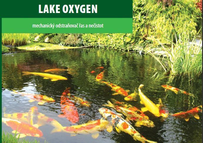 Lake Oxygen 5 kg