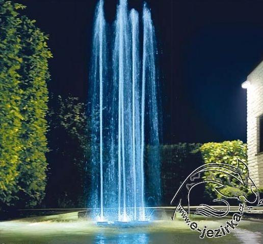 Efektní fontána Water Starlet