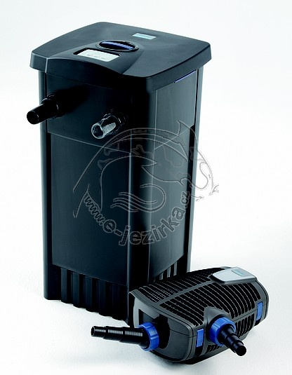 Oase FiltoMatic 25000 CWS set
