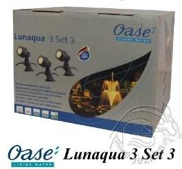 Oase Lunaqua 3 set 3