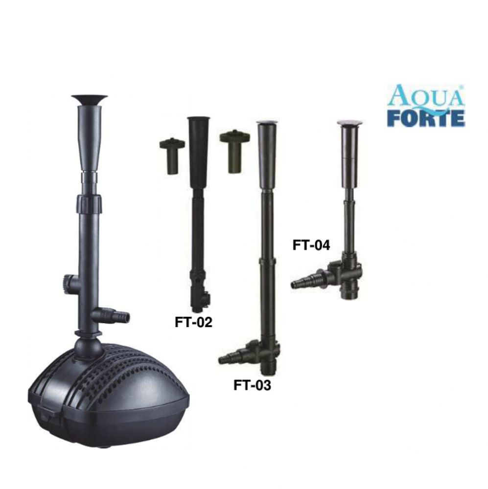 AquaForte FP-4000