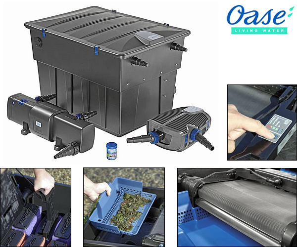 Oase BioTec ScreenMatic2 / Set 60000