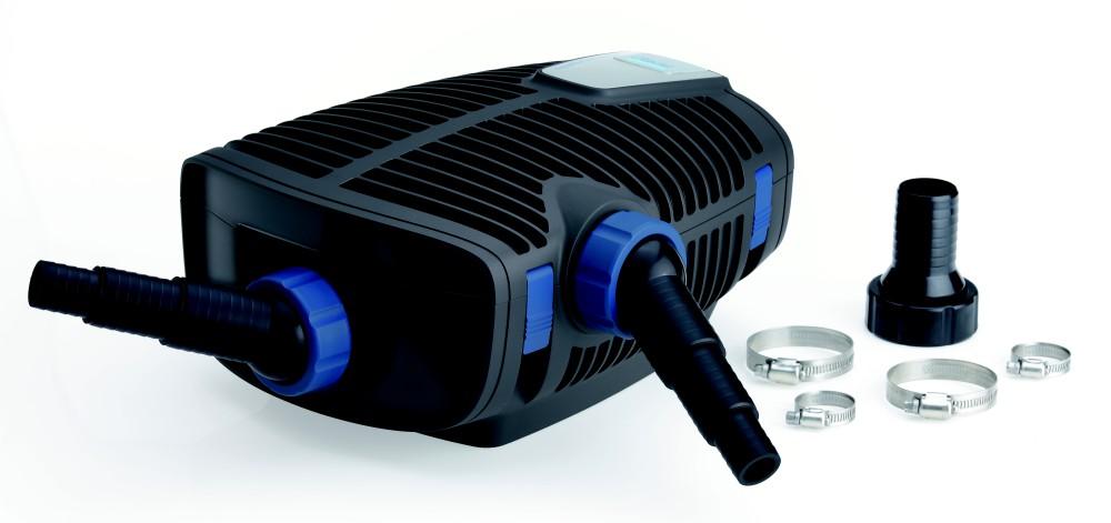 Oase Aquamax Eco Premium 6000 12V - novinka 2012