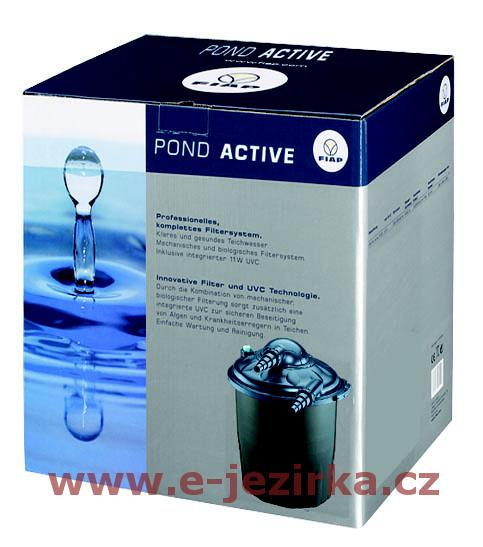 Tlakový filtr FIAP Pond Active 12000