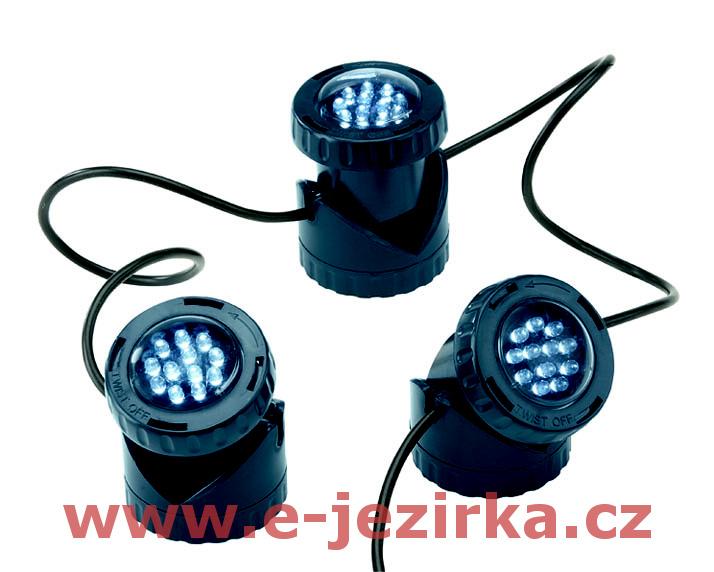 FIAP Light Active Set - dekorační osvětlení