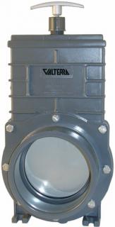Šoupě Valterra 110 mm