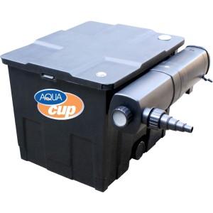 OMEGA - CUV 218 s UV lampou