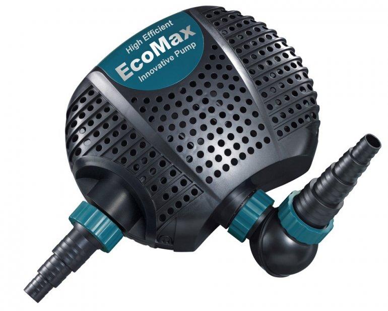 Ecomax O-6500 Plus