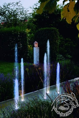 Kreativní fontána Oase Water Quintet Creative