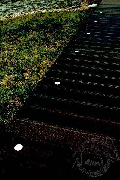 Oase LunAqua Terra LED Solo