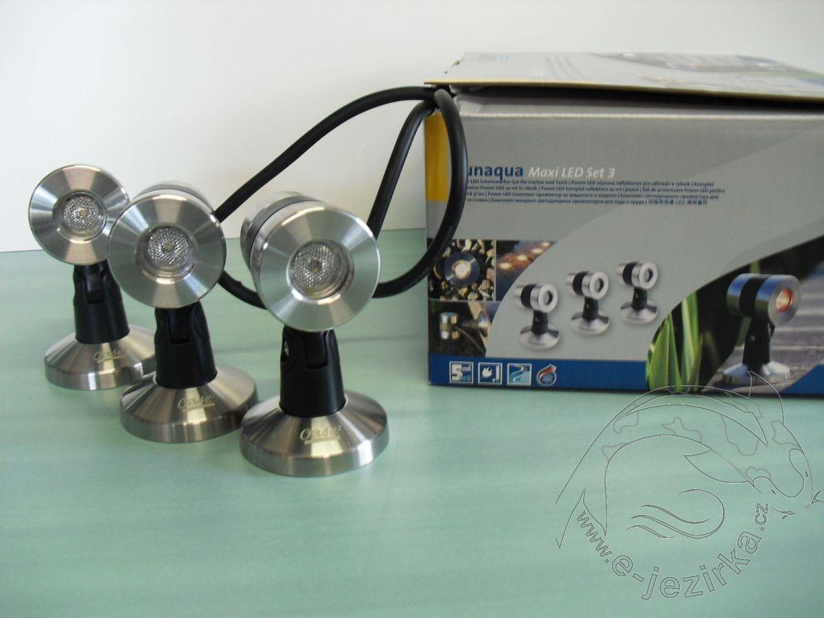 OASE Lunaqua Maxi LED Set 3