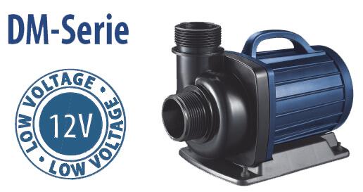 AquaForte DM-15000