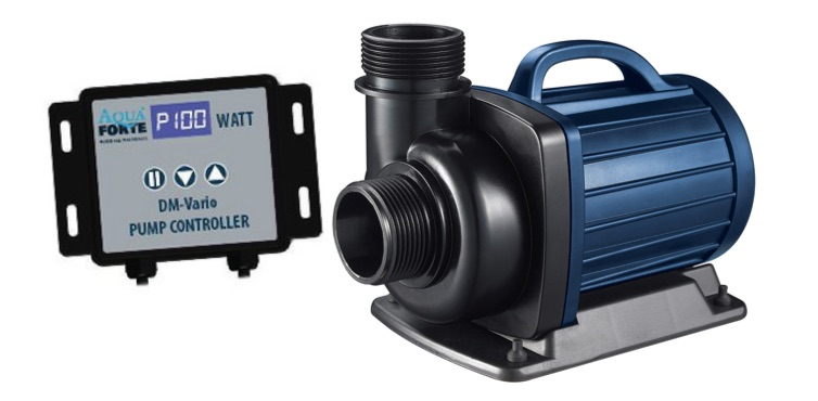 AquaForte DM-20000 VARIO