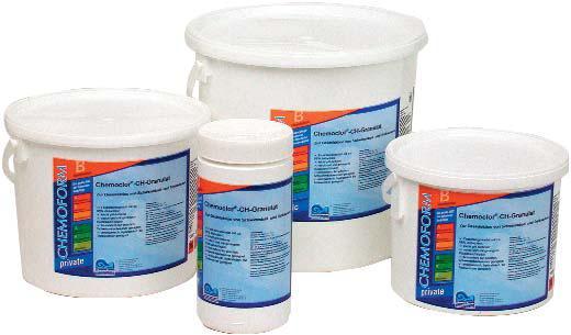 Aktivní kyslík - rychlorozpustný granulát komp.1 3kg
