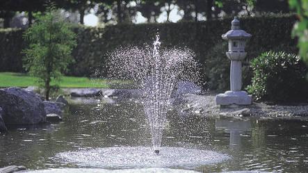 Oase Aquarius Fountain Set Classic 750