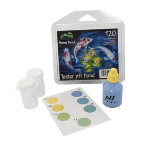 Home Pond Tester pH POND
