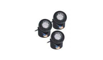 PL 1-3 LED Osvětlení jezírka