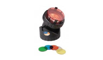 PL 1 LED Osvětlení jezírka
